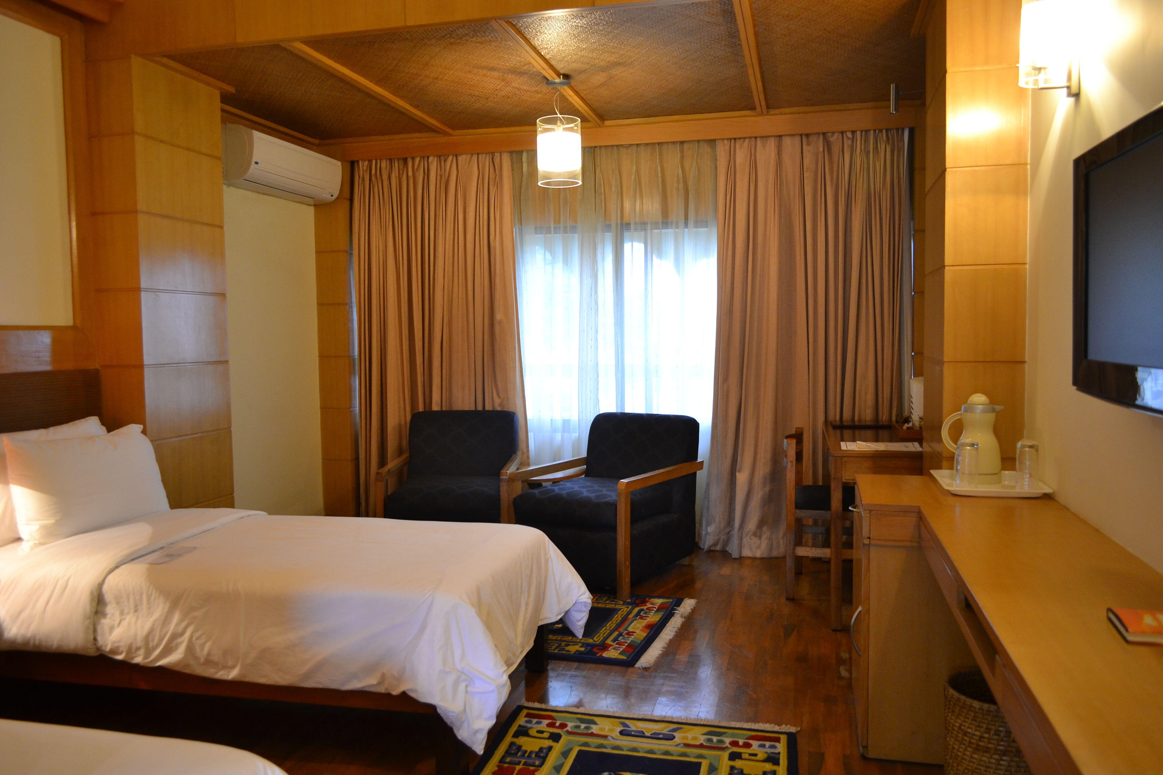 Hotel Druk Puntsholing