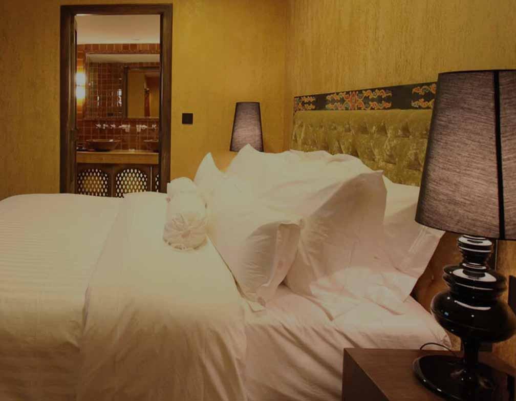 Gold Suite Room